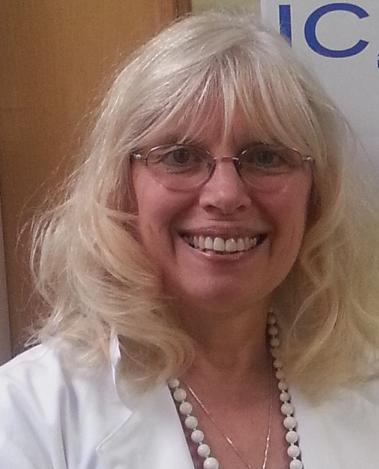 Katya Hill, Ph.D., CCC-SLP