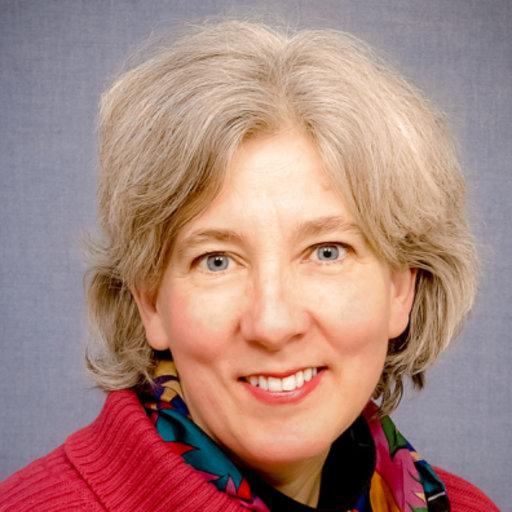 Theresa Vaughan