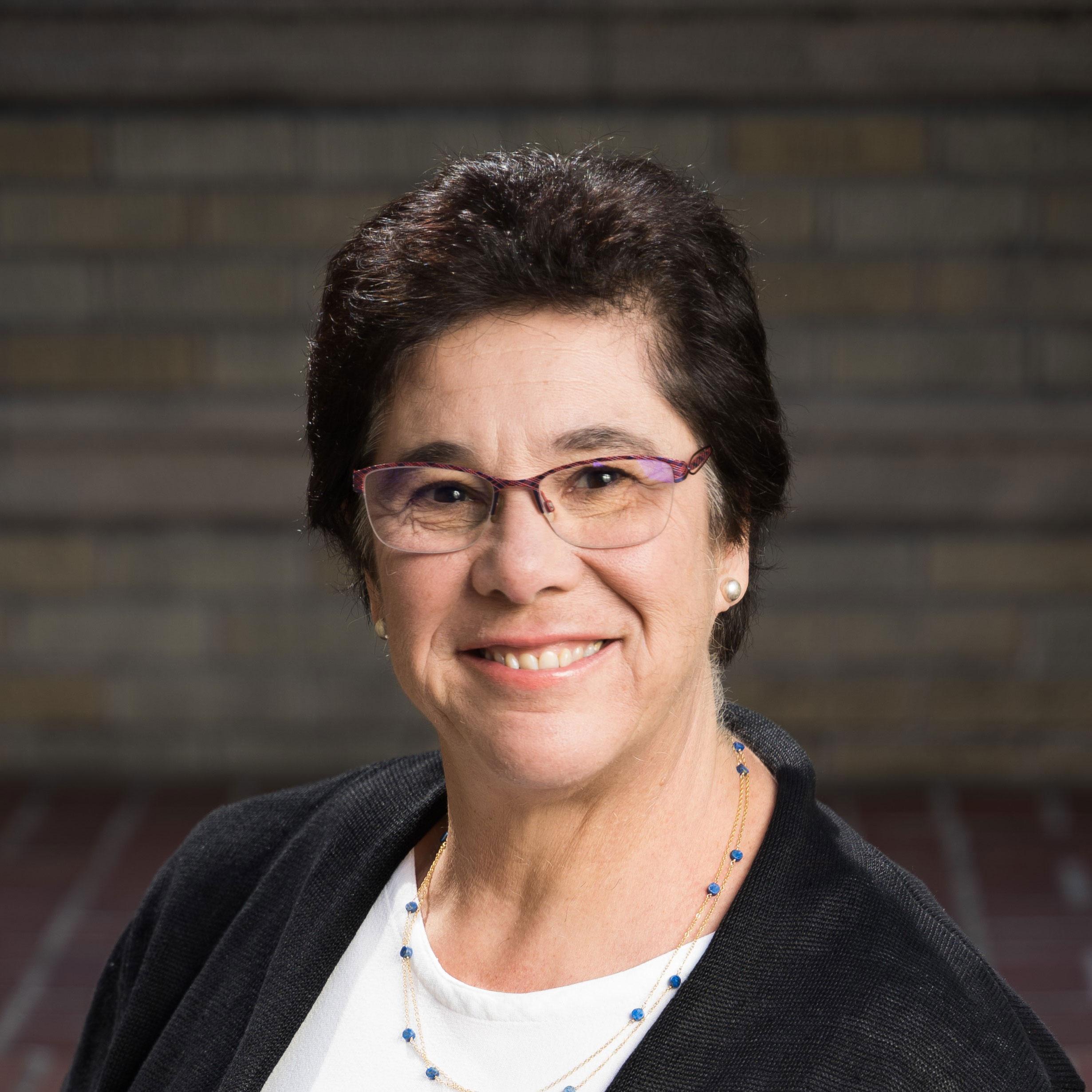 Melanie Fried-Oken, Ph.D.