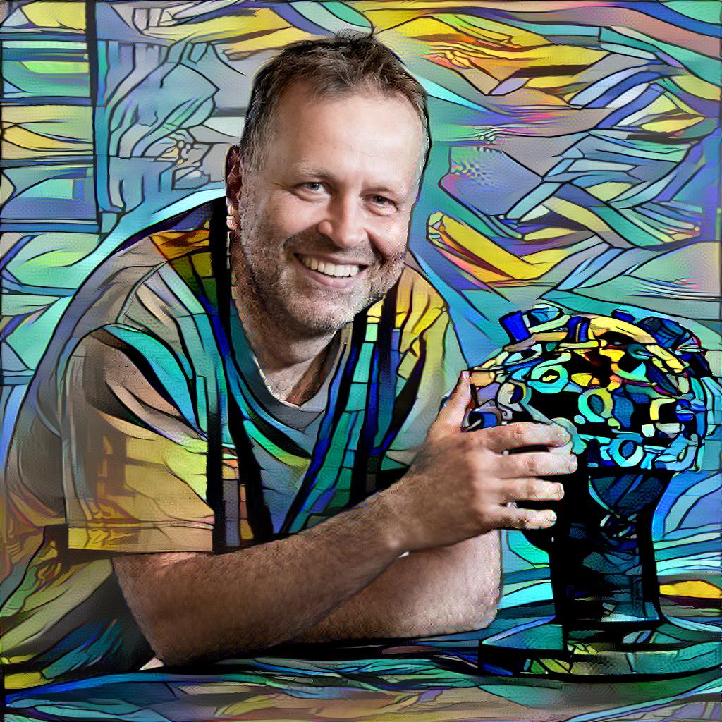 Tomasz M. Rutkowski, Ph.D.